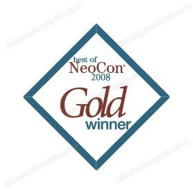 Gold Award til HÅG H04 4200. Læs anmeldelse på dengodestol.dk