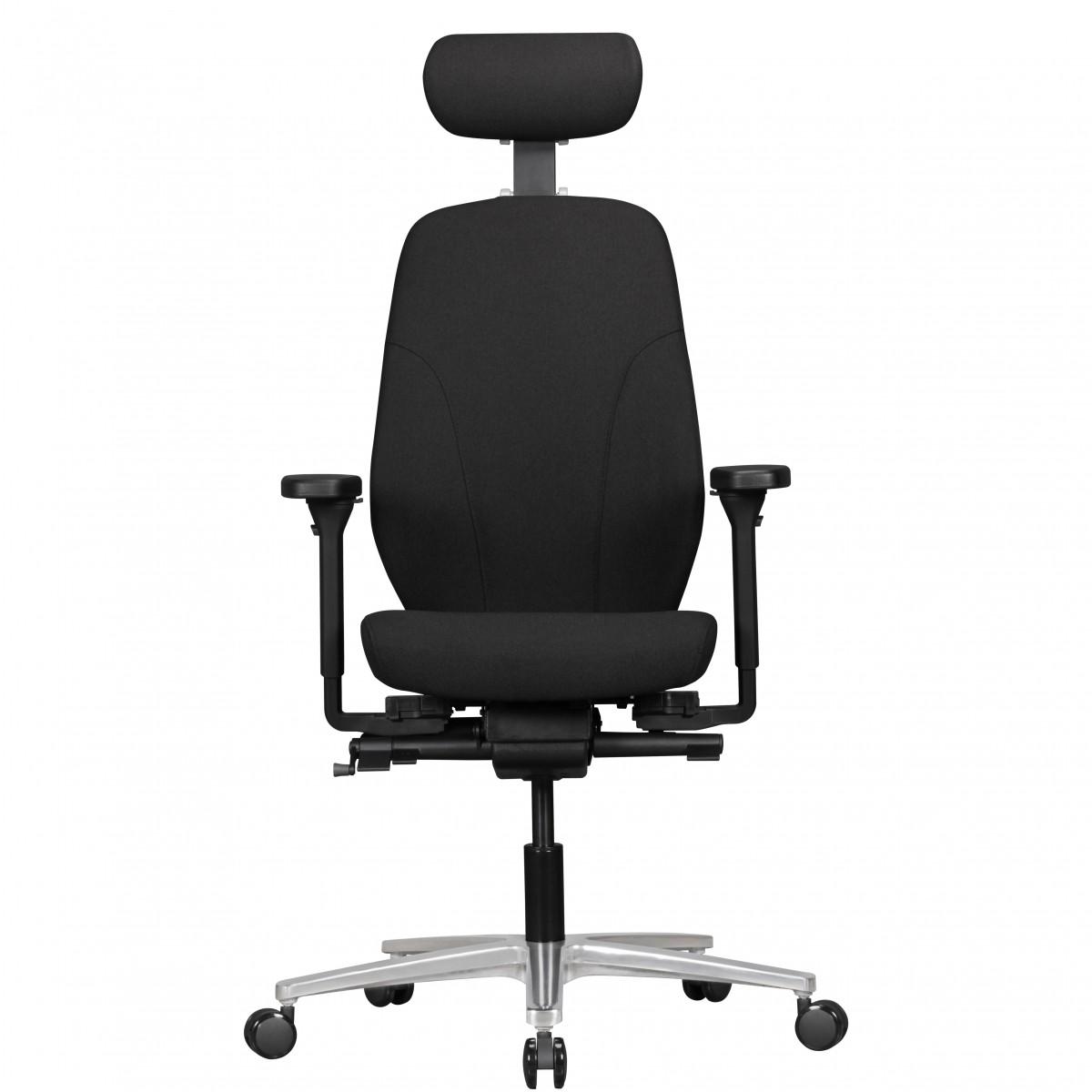 Topnotch Hvor finder man det bedste udsalg på kontorstole? LU04
